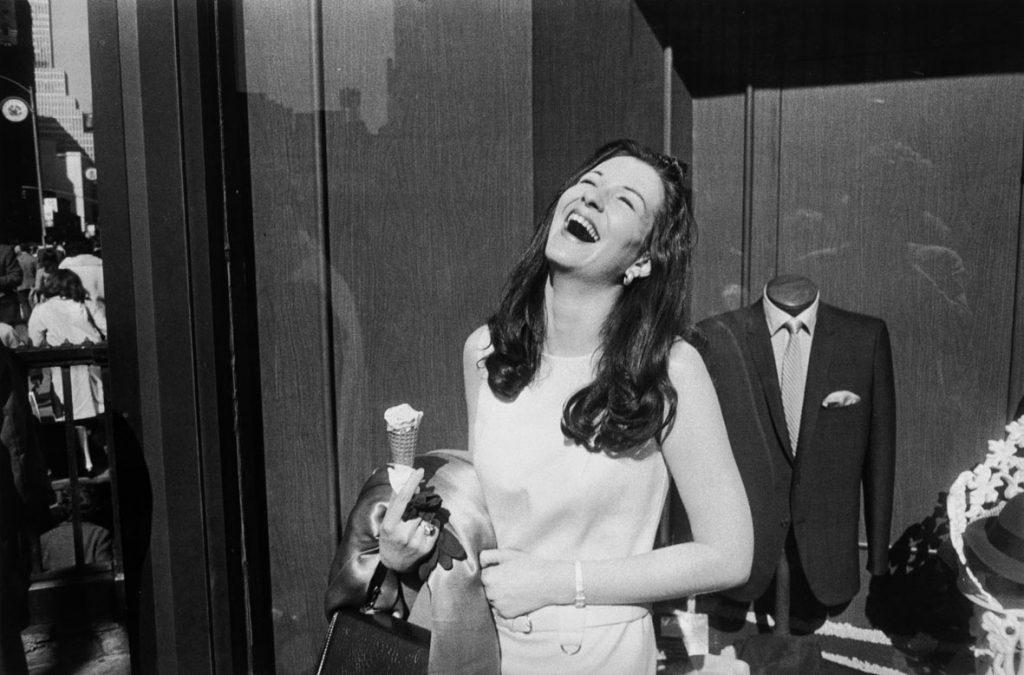 """Al MAN di Nuoro la mostra """"Women are beautiful"""" di Garry Winogrand"""