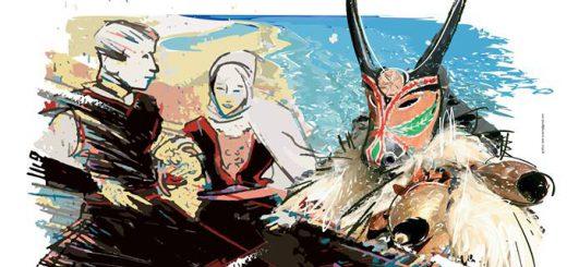 """3^ edizione """"I Colori della Sardegna"""" - Domenica 7 agosto 2016 a Palau"""