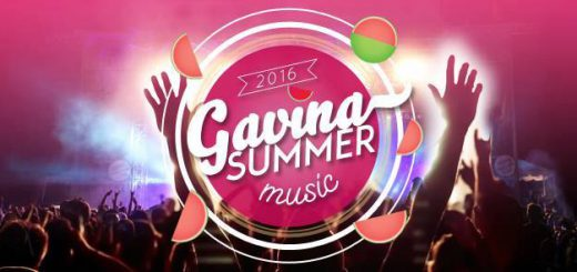 2^ edizione Gavina Summer Music - A Terralba il 12 agosto 2016