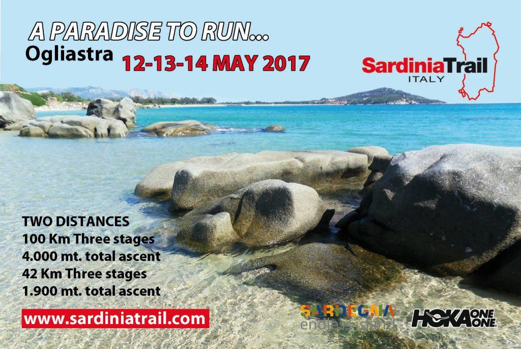 6° Sardinia Trail