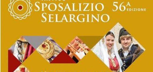 56^ edizione Antico Sposalizio Selargino: Sa Coja Antiga Cerexina - A Selargius dal 6 all'11 settembre 2016