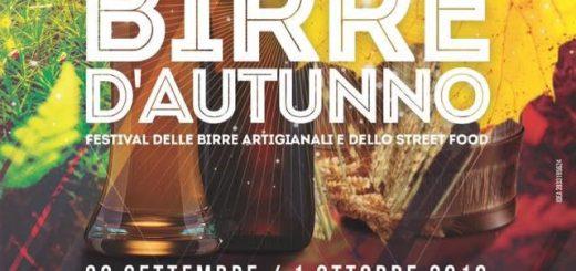 Birre d'Autunno in Festa - A Sassari dal 30 settembre al 1 ottobre 2016
