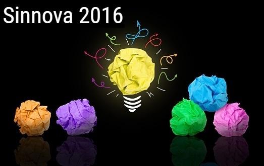 SINNOVA 2016: 4° Salone dell'Innovazione al servizio dell'impresa in Sardegna