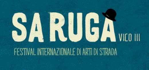 Sa Ruga, Vico III: Festival Internazionale di Arti di Strada