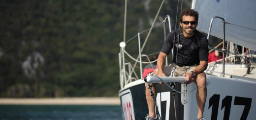 Vela: Gaetano Mura partirà il 12 ottobre da Cagliari per il giro del mondo in solitaria su un Class 40