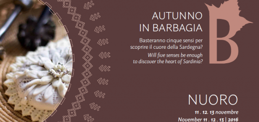 Autunno in Barbagia a Nuoro