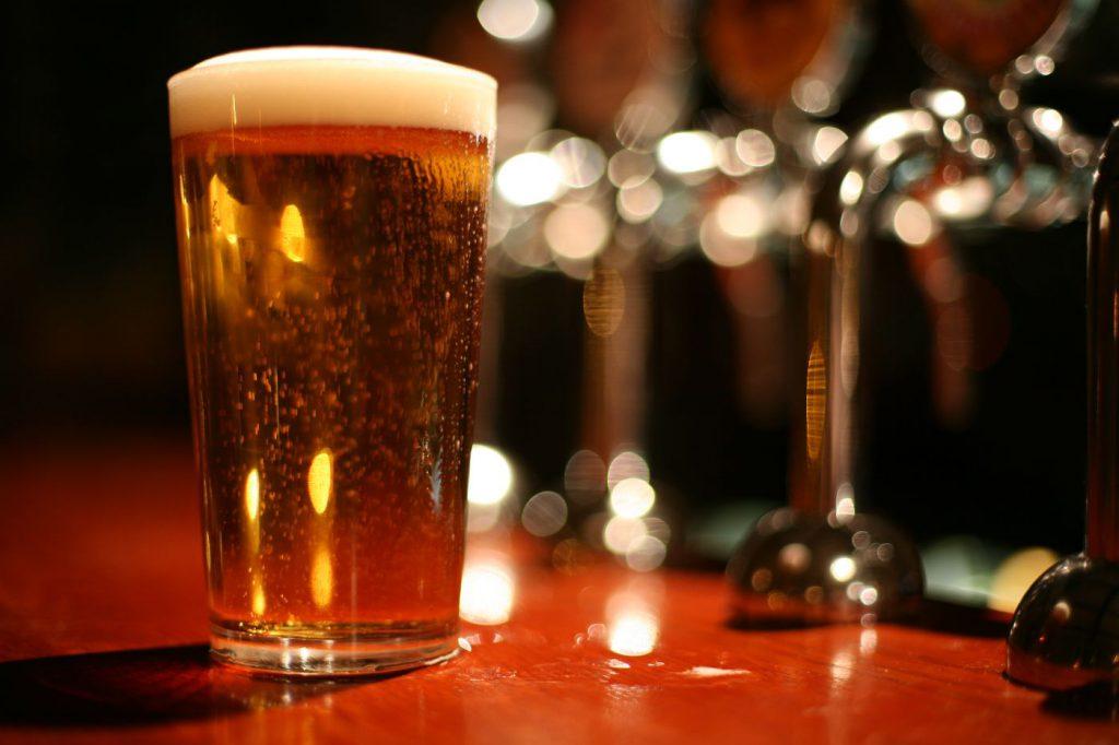 Festa della birra artigianale sarda e del cibo di strada - Ad Oristano il 29 dicembre 2016