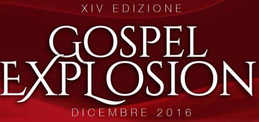 """Narcao Blues presenta la VIX edizione di """"Gospel Explosion"""" - Dal 25 al 29 dicembre 2016"""