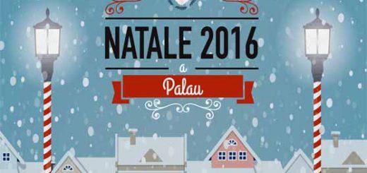 Natale 2016 a Palau: tutti gli appuntamenti