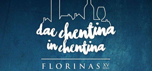 Dae Chentina in Chentina - A Florinas il 28 gennaio 2017