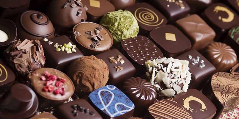 Festa del cioccolato a Cagliari - Dal 24 al 26 marzo 2017
