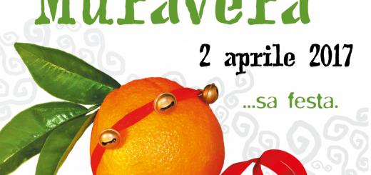 45^ Sagra degli Agrumi di Muravera - Dal 31 marzo al 2 aprile 2017