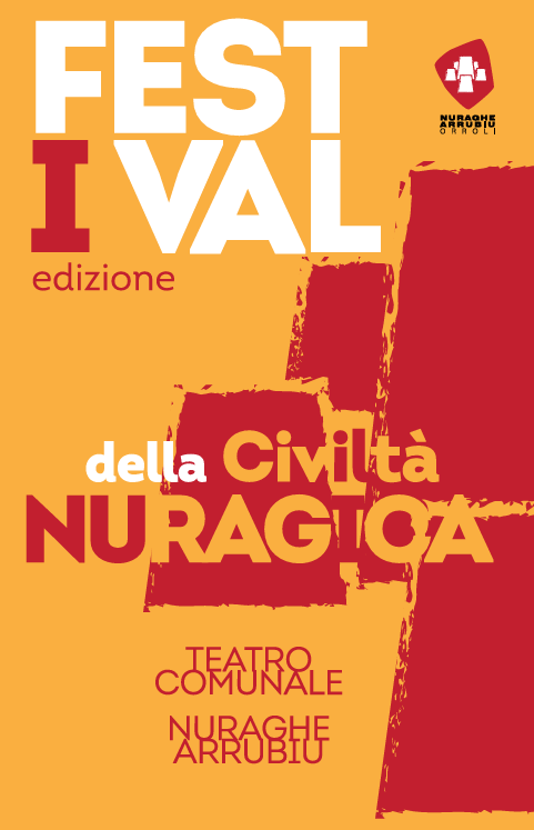 Festival della Civiltà Nuragica ad Orroli - Sabato 25 e domenica 26 marzo 2017