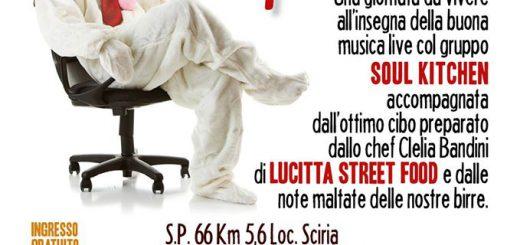"""""""Birra a Pasquetta"""" - Lunedì 17 aprile al Parco Geominerario di Montevecchio"""