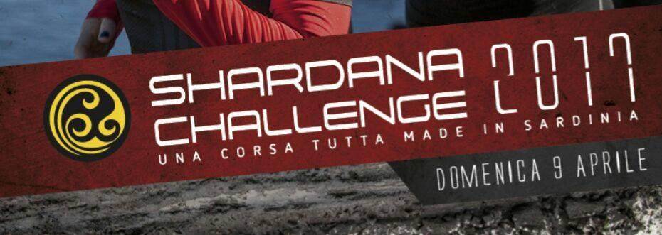 Shardana Challenge - Domenica 9 aprile 2017 a Olbia