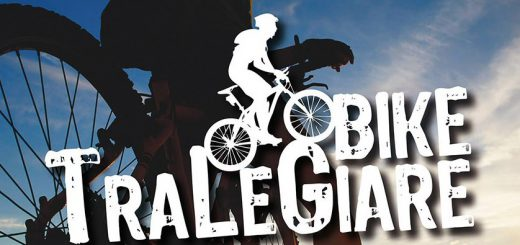 4^ edizione Bike TraLeGiare - Domenica 26 marzo 2017
