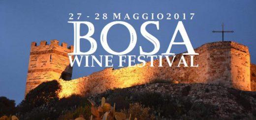 4^ edizione Bosa Wine Festival - A Bosa il 27 e 28 maggio 2017
