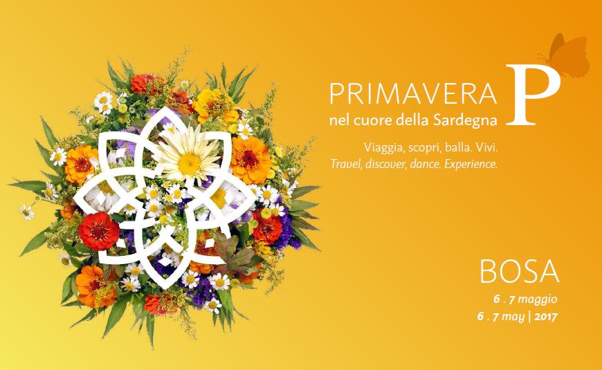 Primavera nel cuore della Sardegna: 6 e 7 maggio 2017 a Bosa