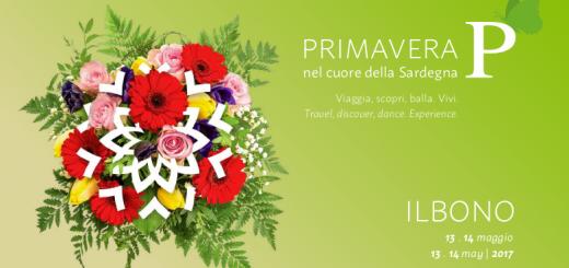 Primavera nel cuore della Sardegna: 13 e 14 maggio 2017 a Ilbono