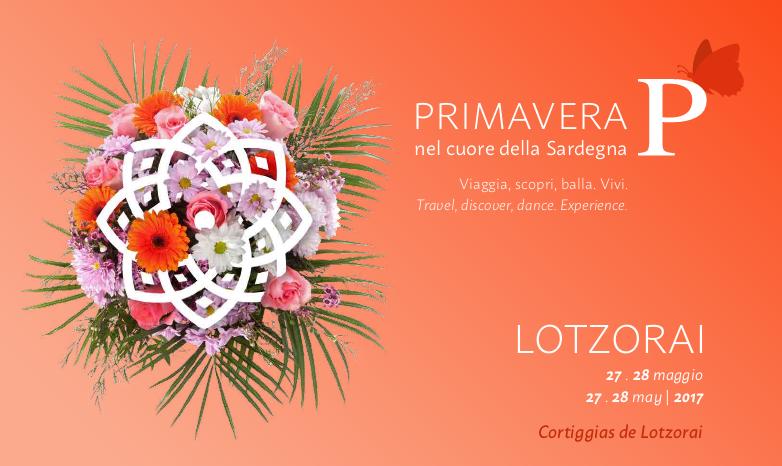 Primavera nel cuore della Sardegna: 27 e 28 maggio 2017 a Lotzorai