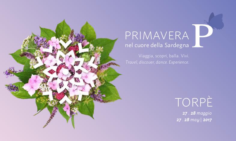 Primavera nel cuore della Sardegna: 27 e 28 maggio 2017 a Torpè