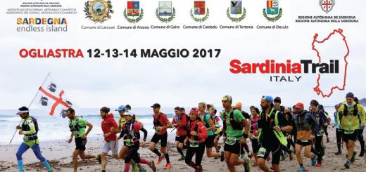 6° Sardinia Trail - Dal 12 al 14 maggio 2017