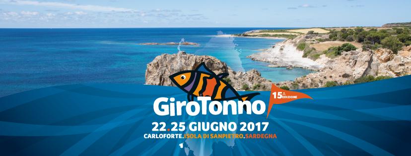 Girotonno: dal 22 al 25 giugno 2017 a Carloforte