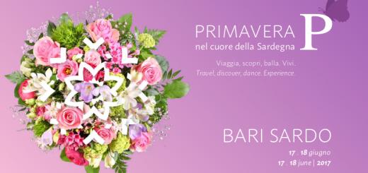 Primavera nel cuore della Sardegna: 17 e 18 giugno 2017 a Bari Sardo