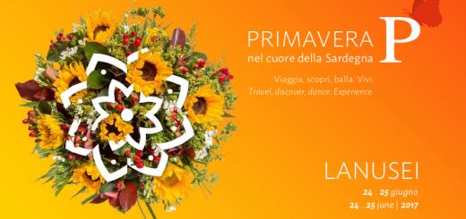 Primavera nel cuore della Sardegna: 24 e 25 giugno 2017 a Lanusei