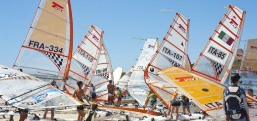 Wind Techno Cup - Dal 3 al 9 luglio 2017 a Santa Teresa di Gallura