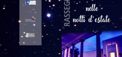"""Rassegna """" Musica nelle notti d'estate"""" - Ad Oristano dal 14 luglio al 31 agosto 2017"""