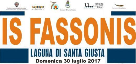 Is Fassonis 2017 a Santa Giusta - 29 al 30 luglio