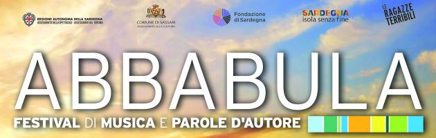19^ edizione Festival Abbabula: dal 3 al 5 agosto 2017 a Monte D'Accoddi