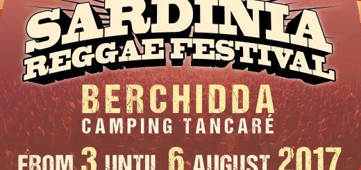 10° Sardinia Reggae Festival - Dal 3 al 6 agosto 2017 a Berchidda