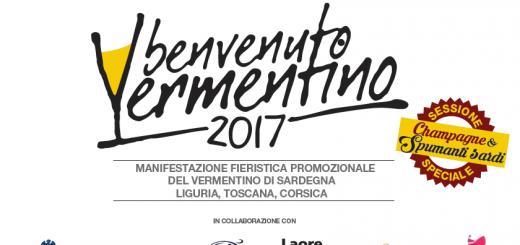 Benvenuto Vermentino - A Olbia il 6 e 7 ottobre 2017