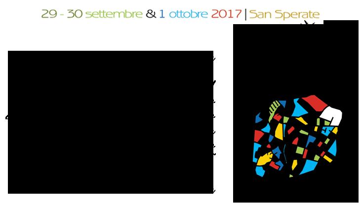 Sant'Arte - A San Sperate dal 29 settembre al 1 ottobre 2017