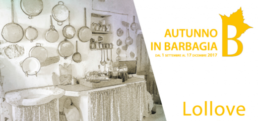 Autunno in Barbagia 2017 a Lollove