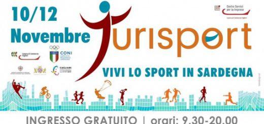 Turisport 2017 a Cagliari - Dal 10 al 12 novembre