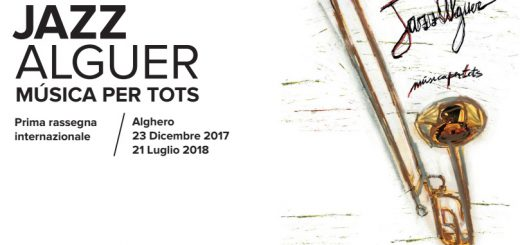 Prima edizione di JazzAlguer: rassegna internazionale di Jazz e delle Arti
