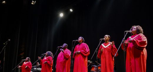 """""""The Christmas Show"""" - Concerto Gospel a Cagliari il 19 dicembre 2017"""
