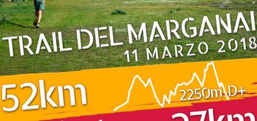 3^ edizione Trail del Marganai - Domenica 11 marzo 2018