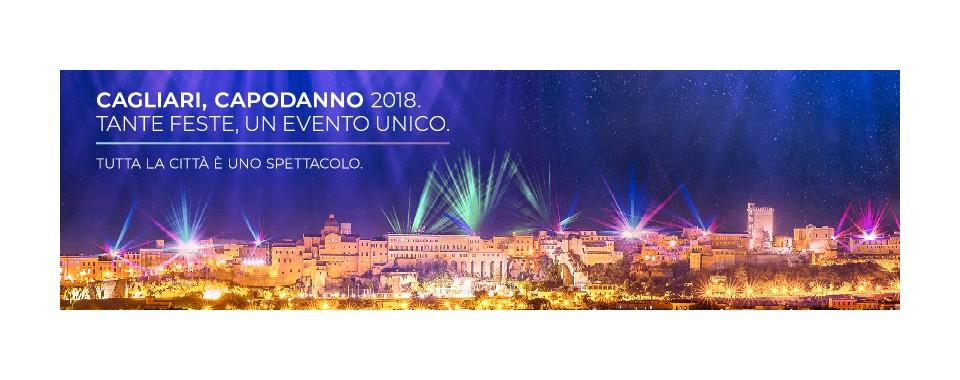 Capodanno 2018 a Cagliari