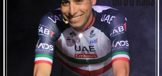 Fabio Aru correrà il Giro d'Italia 2018