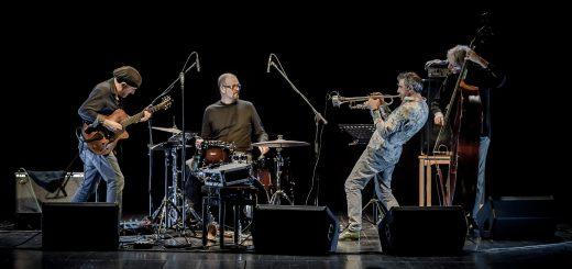 Paolo Fresu in concerto con il Devil Quartet