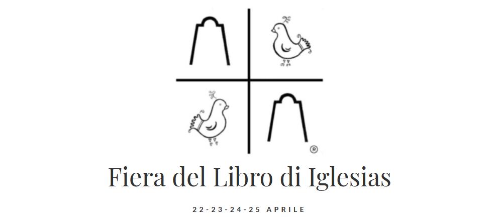 3^edizione della Fiera del Libro di Iglesias - Dal 22 al 25 aprile 2018