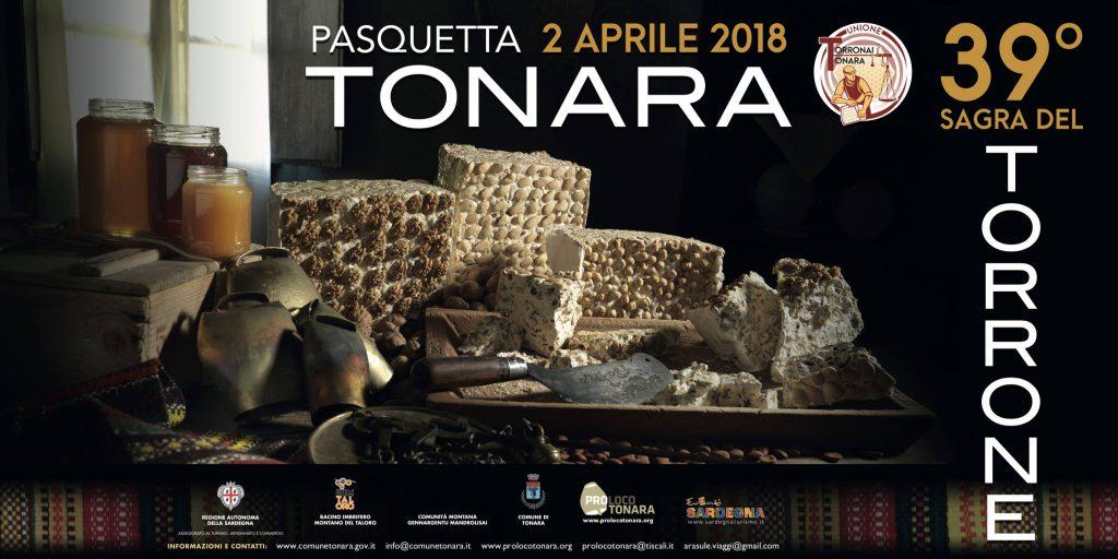 39^ edizione Sagra del Torrone - Lunedì 2 aprile 2018