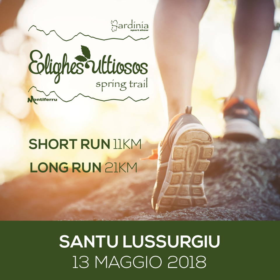Elighes uttiosos spring trail