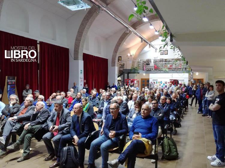 Mostra del libro in #Sardegna - A #Macomer dal 26 al 29 aprile 2018