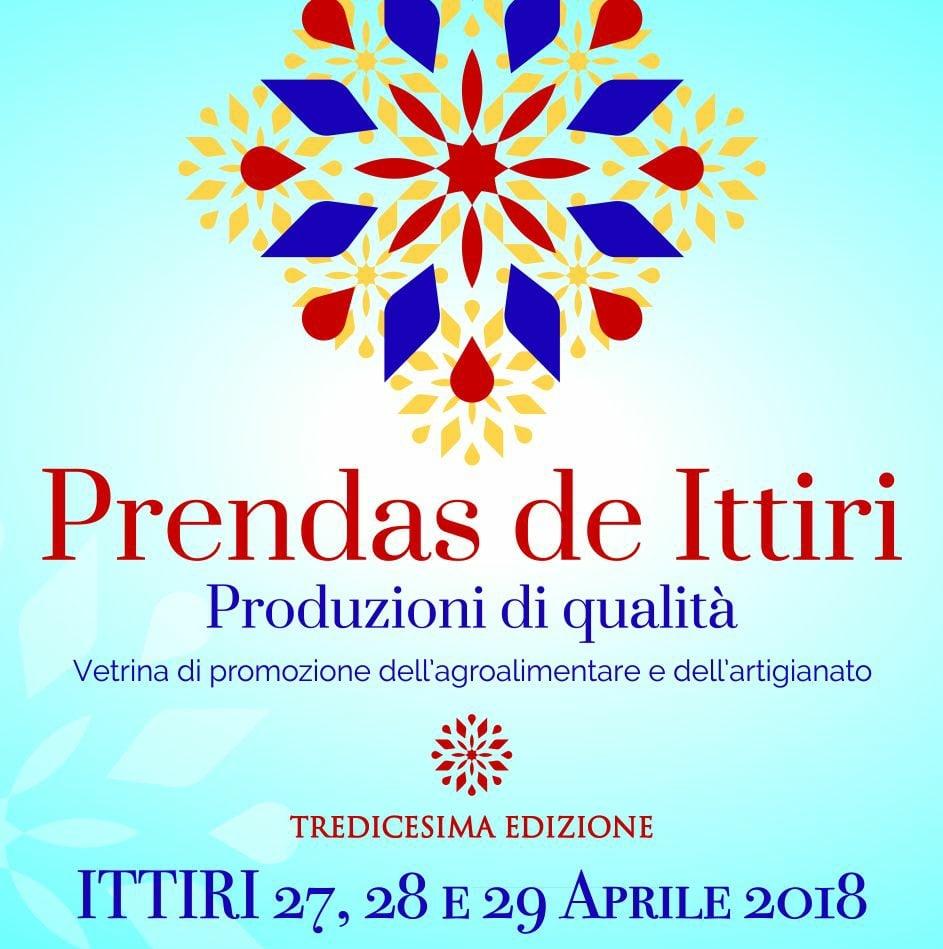 Prendas de Ittiri