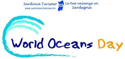Giornata Mondiale degli Oceani - Venerdì 8 giugno 2018 ad Oristano
